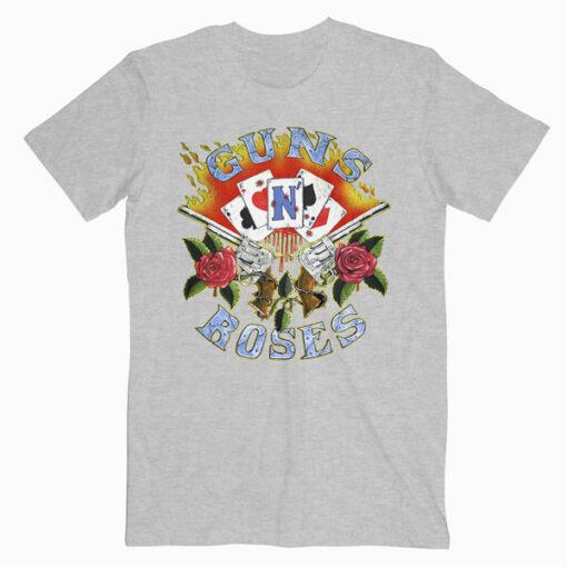 Guns N Roses Band T Shirts sg