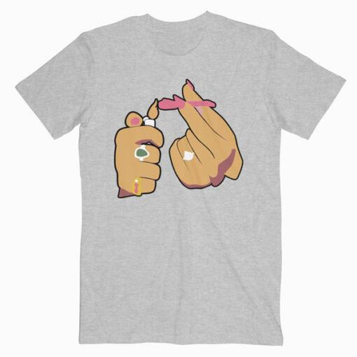 Hand Weed T Shirt