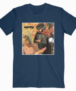 Insomniac Green Day Band T Shirt