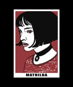 Mathilda T Shirt