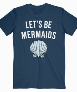 Mermaids T Shirt For Men And Women