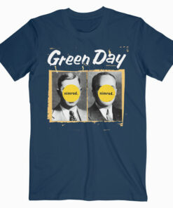 Nimrod Green Day Band T Shirt