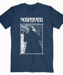 Nosferatu Band T Shirt