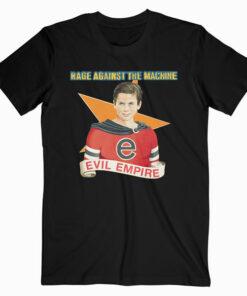 Rage Against The Machine Evil Empire Band T Shirt