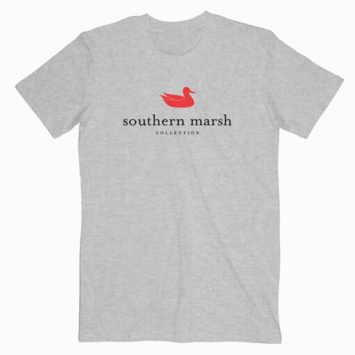 Southern Marsh Authentic T Shirt