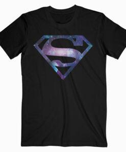 Superman Galaxy 2 Shield T Shirt
