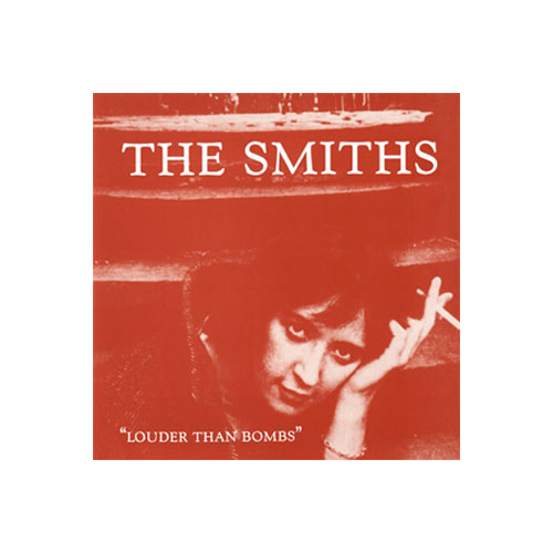 The Smith Louder Than Bombs Band T Shirt