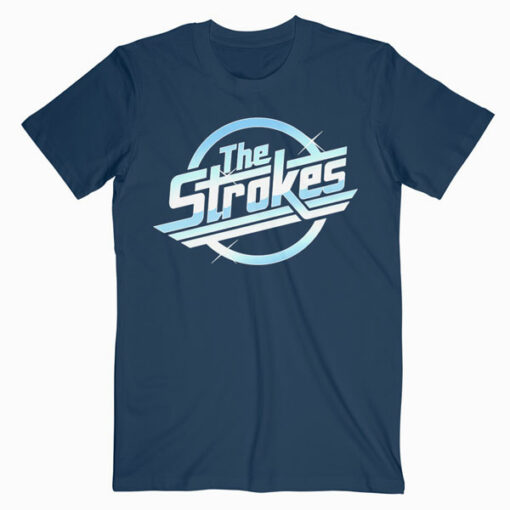 The Strokes Band T Shirt
