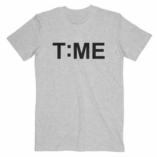Time T Shirt