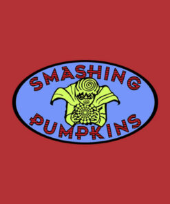 Vintage 1994 Smashing Pumpkins Band T Shirt