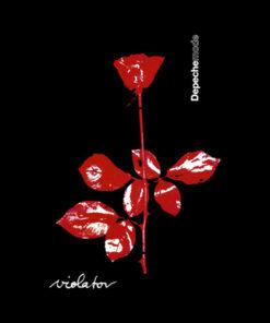 Violator Depeche Mode T Shirt
