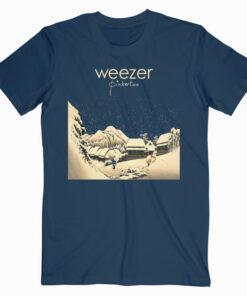 Weezer Pinkerton Band T Shirt
