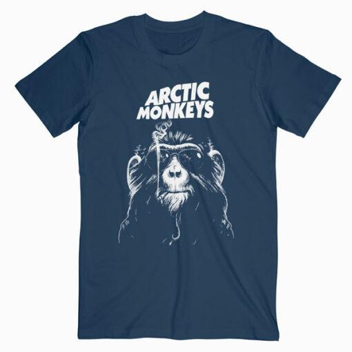 Arctic Monkeys Fake Tales of San Band T Shirt