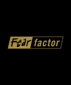 Fear Factor T Shirt
