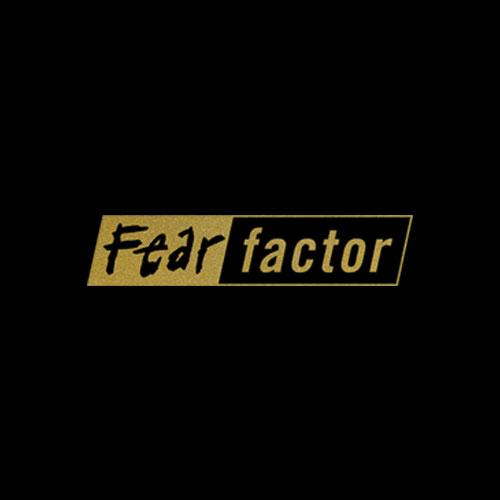 Fear Factor T Shirt