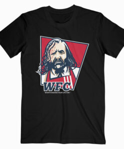 Game Of Thrones Funny KFC T Shirt