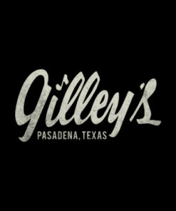 Gilley's Pasadena Texas T Shirt