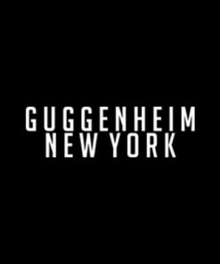 Guggenheim New York T Shirt