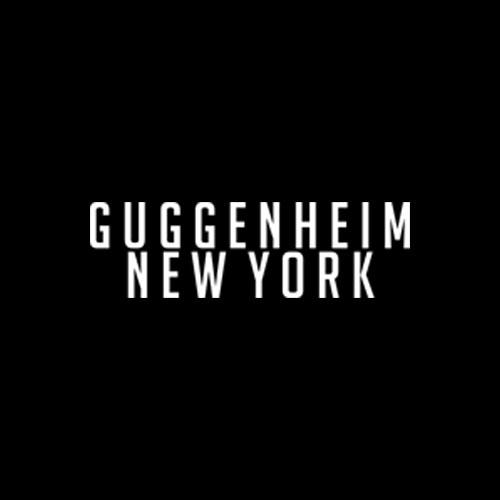 Guggenheim New York T Shirt
