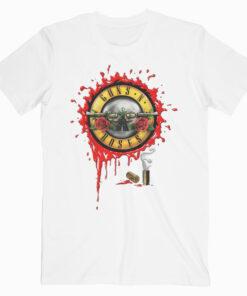 Guns N Roses Band T Shirts