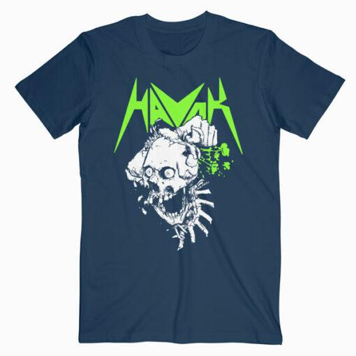 Havox Band T Shirt