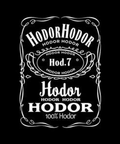 Hodor T Shirt