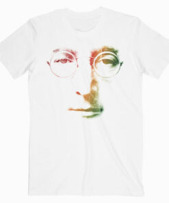 Instant Karma John Lennon The Beatles Band T Shirt