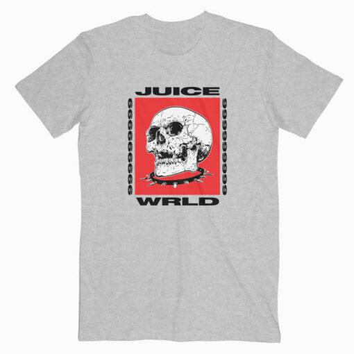 Juice Wrld 999999999 Band T Shirt sg