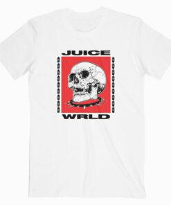 Juice Wrld 999999999 Band T Shirt wt