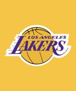 Lakers T Shirt