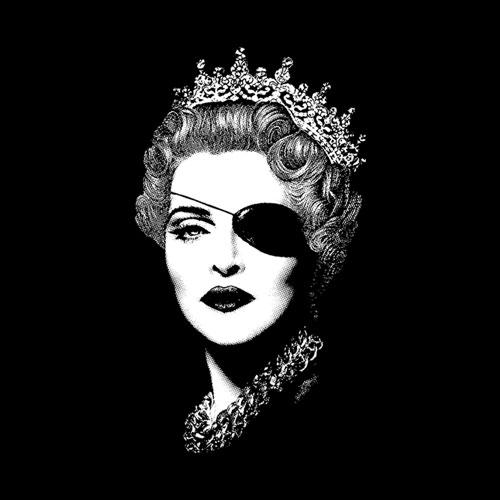 Madonna Queen Band T Shirt