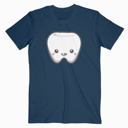 Male Tooth T Shirt