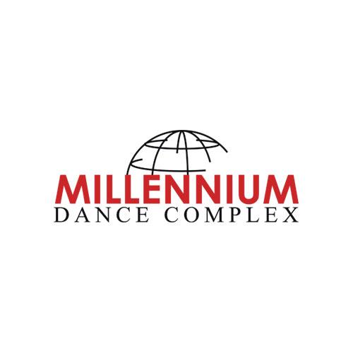 Millennium Dance Complex T Shirt