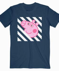 Peppa Pig x OFF White Collab T Shirt