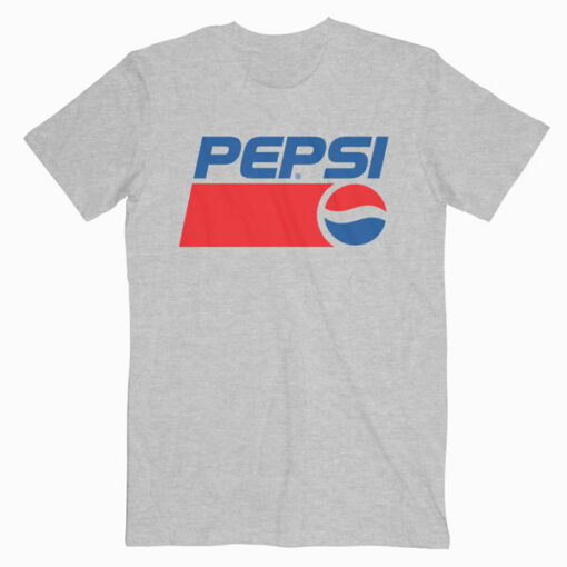 Pepsi Logo T Shirt