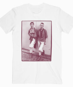 Ridgers Skinhead Band T Shirt