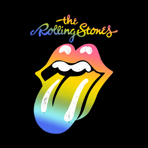 Rolling Stones Band T Shirt