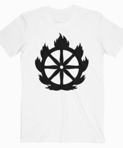 Shelter Logo Band T Shirt
