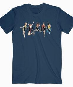 Spice Girls Band T Shirt