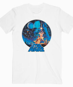 Star Wars Vintage Victory T Shirt