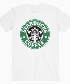 Starbucks T Shirt