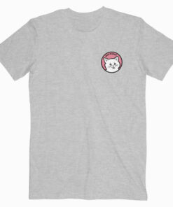 Stop Being A Pussy T Shirt sg