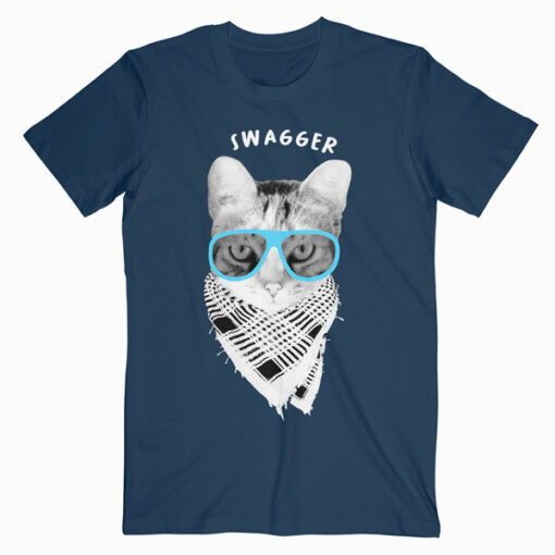 Swagger Cat T Shirt