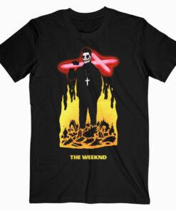 The Weeknd Star Boy Band T Shirt