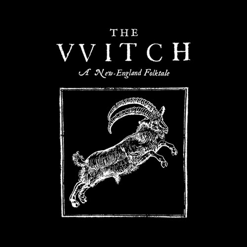 The Witch Movie T Shirt