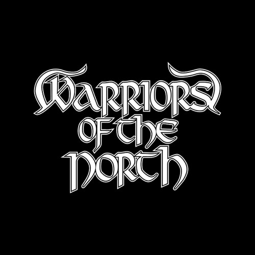 Warriors of the North T Shirt