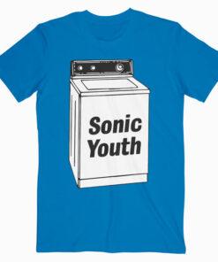 Washing Machine Sonic Youth Band T Shirt