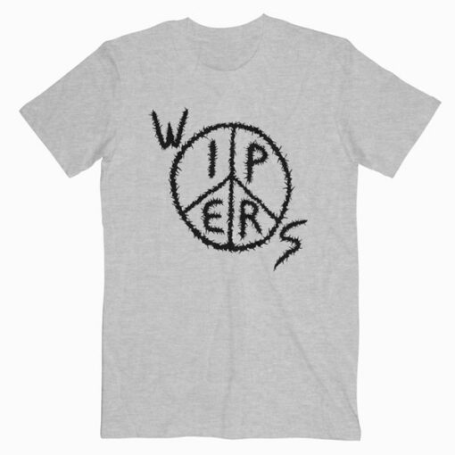 Wipers T Shirt