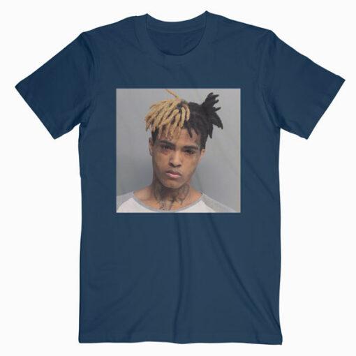 XXX Tentacion Band T Shirt
