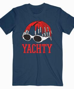 YACHTY Band T Shirt
